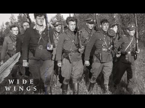 Lithuanian Freedom Fighters Story