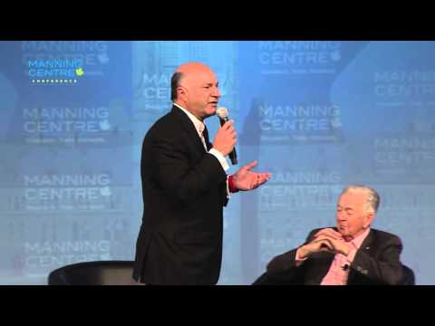 If I Run, Here's How I'd Do It – Kevin O'Leary