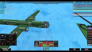 ROBLOX BYM: Aircraft Crash Test