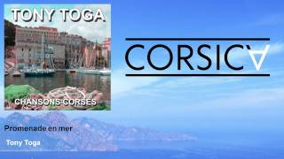 Tony Toga - Promenade en mer