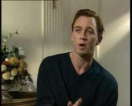 Daniel Craig on Obsession Part4