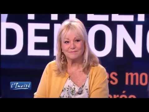 Mylène DEMONGEOT :