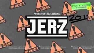 Play 2012 (4B Remix)