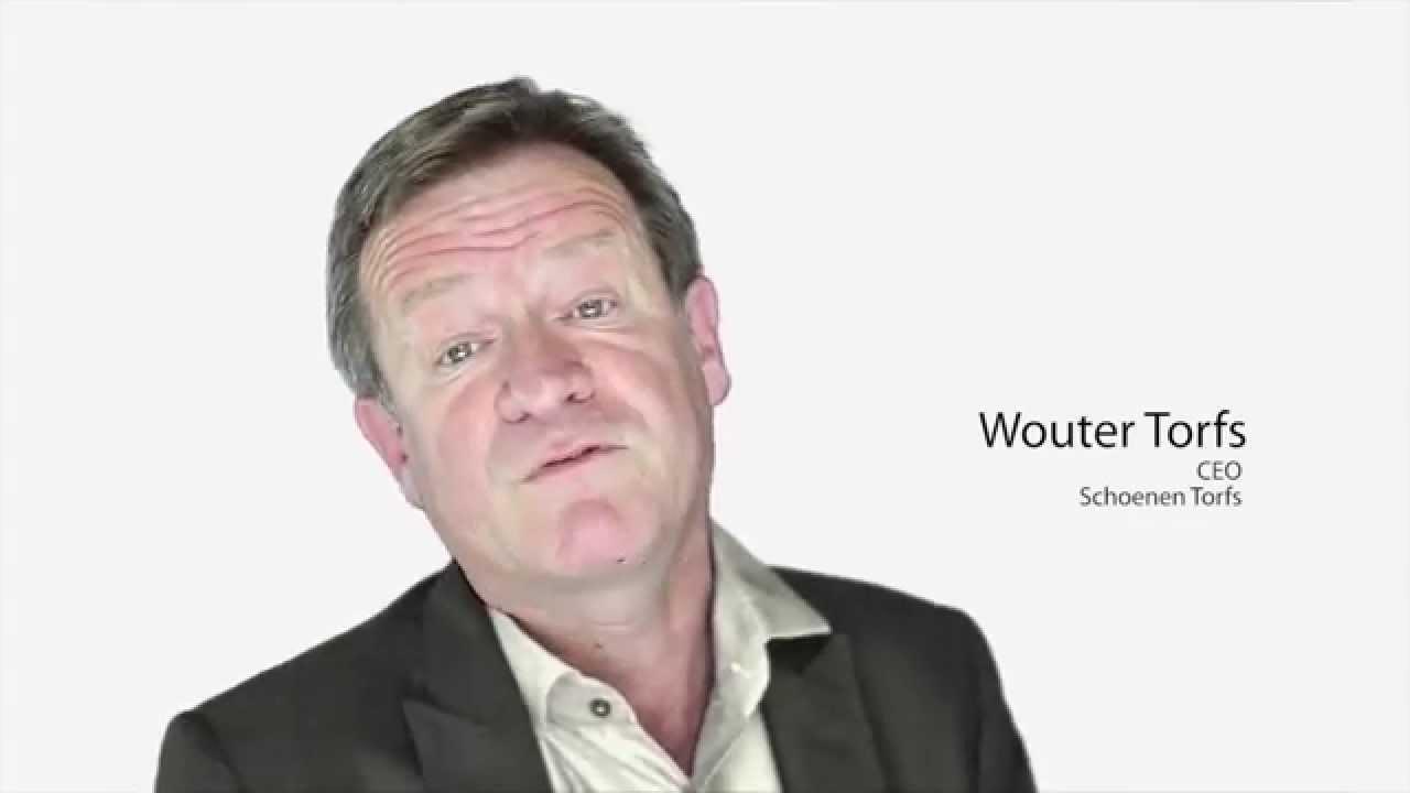 42fa68540e9 Wouter Torfs van Schoenen Torfs over klantbeleving - YouTube