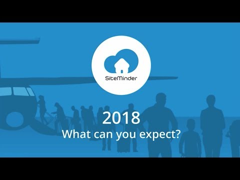 Travel Industry Statistics: What can the hotel industry expect in 2018?