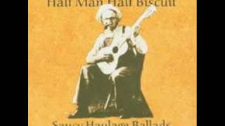 Half Man Half Biscuit - It Makes The Room Look Bigger
