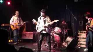 2010年1月16日大阪本町MotherPopcornにて行ったLIVE映像です。