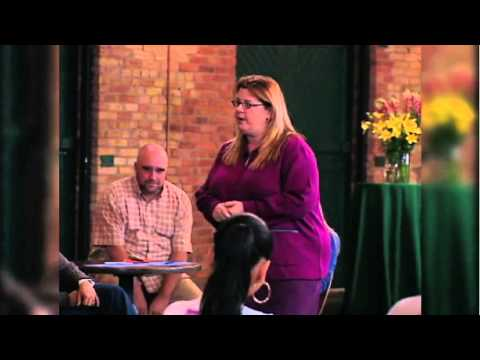 The Matrix Model - Alcohol & drug treatment program