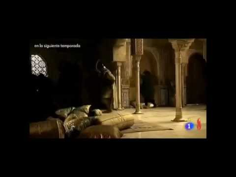 TRAILER - Serie ISABEL  (The queen of Castile) - English subtitles - season 1-2-3