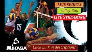 Chinese Taipei VS Japan  : Live Volley : International  Asian Championship