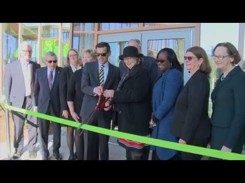 Ribbon-Cutting: New Virginia Treatment Center for Children
