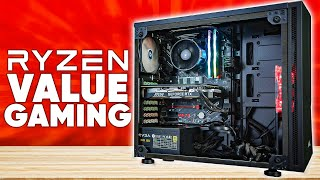 Download $900 Ryzen Gaming Build Guide Mp3 and Videos
