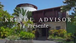 HOTEL | L'Auberge de la Vieille Tour, Guadeloupe - Kreyol Advisor