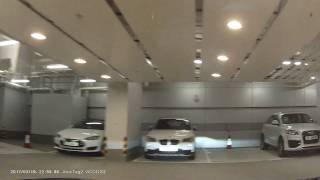 停車場介紹: 尖沙咀天文台道八號 (出)