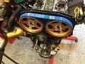 Nissan 200sx Ca18det Rebuild