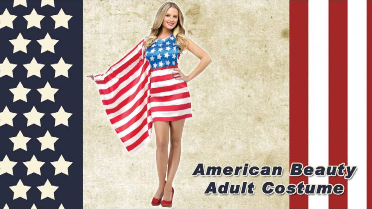 e9c0ee674c6da Patriotic Costumes - July 4th & Independence Day Costume