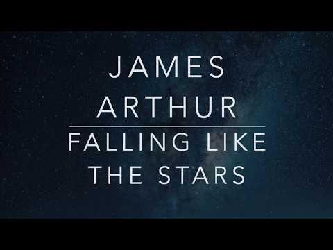 James Arthur - Falling Like The Stars (Lyrics/Tradução/Legendado) Novela Bom Sucesso