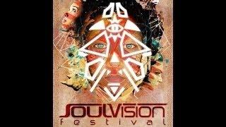 Goasia Live At Soulvision 2015 (Goa Trance Set)