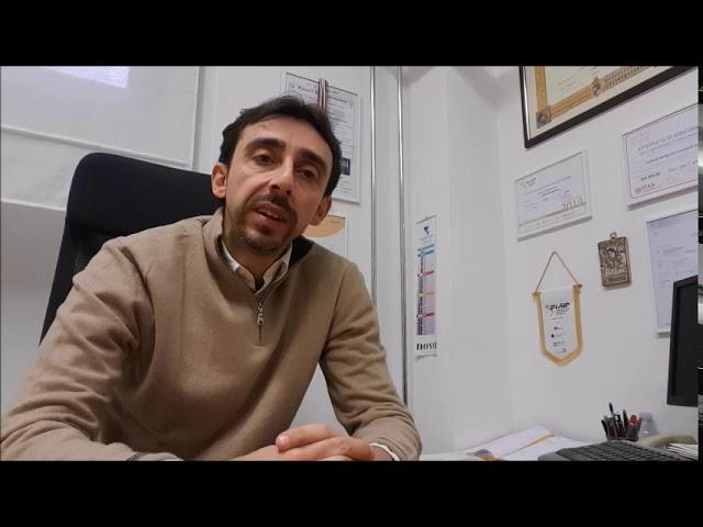 Gianluca Giordani (Fiaip):