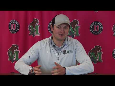 4-17-18 Women's Golf Press Conference