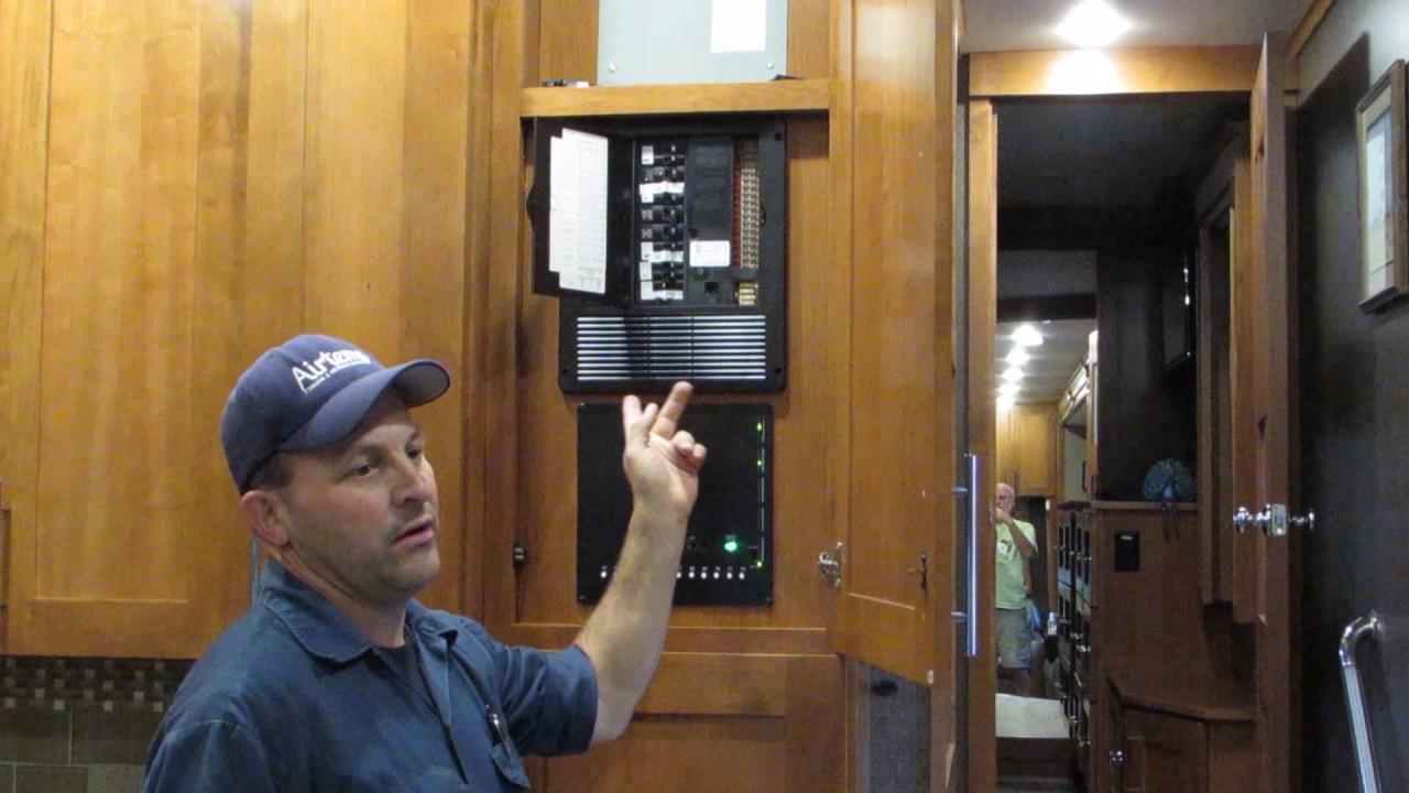 U0026quot Rv Solar Boondocking Power U0026quot   Pass