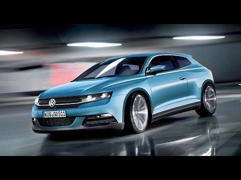 2018 volkwagen scirocco youtube. Black Bedroom Furniture Sets. Home Design Ideas