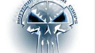 Rotterdam Terror Corps & Paul Elstak - Skull Dominion