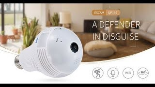 Top 5 Best IP Cameras for Home 2018