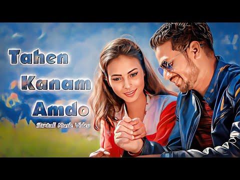 Santali Video Song - Tahen Kanam Amdo