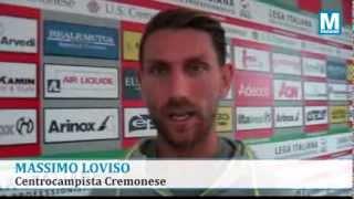 """Massimo Loviso: """"Tre motivi per credere nella Cremonese"""""""