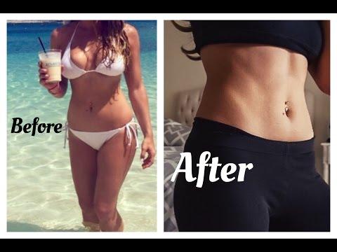5 BEST DIET/FITNESS TIPS 2015 | Flatter stomach, bloating, motivation