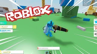 ROBLOX's MOST POWERFUL SUPER CANNON 😍 DRINK MYLO VITA AND ADRI DESTRUCTION SIMULATOR