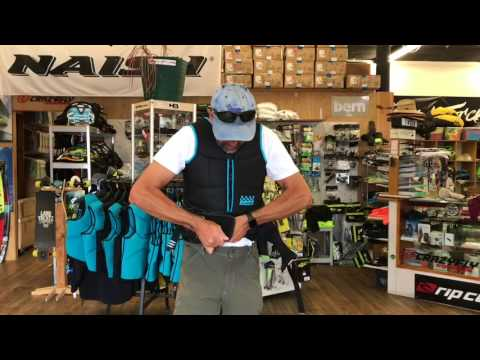 Dakine Kicker Vest Impact Vest YouTube