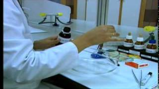 Técnicas Básicas en el Laboratorio de Microbiología. Tinciones