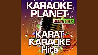 Geburtstagslied (Karaoke Version) (Originally performed by Karat)