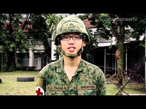 Ep 6: The Underwater Combat Medic (The Combat Medic Specialist: Every Soldier's Lifeline)