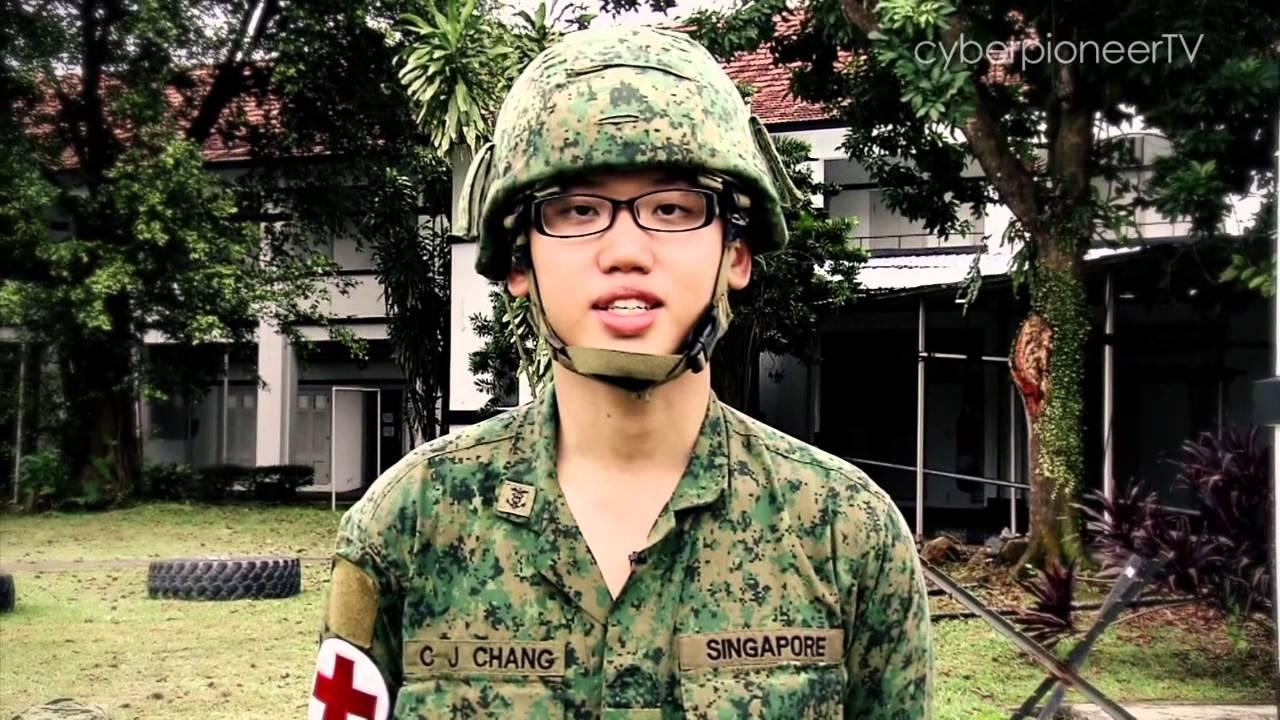 Ep 6: The Underwater Combat Medic (The Combat Medic Specialist ...