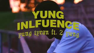 YUNG TYRAN ALBUM OUT NOW IN ALL PLATFORMS