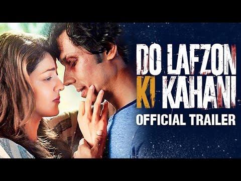 Do Lafzon Ki Kahani Official Trailer   Randeep Hooda, Kajal Aggarwal   HD