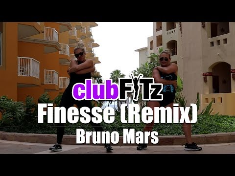 """FINESSE"" Remix by Bruno Mars with Cardi B 