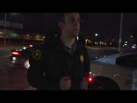 San Bernardino sheriffs fishing for answers 1ST AMENDMENT AUDIT