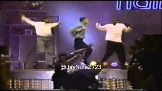 Karyn White Secret Rendezvous 1989 Soul Train Line F.mp3
