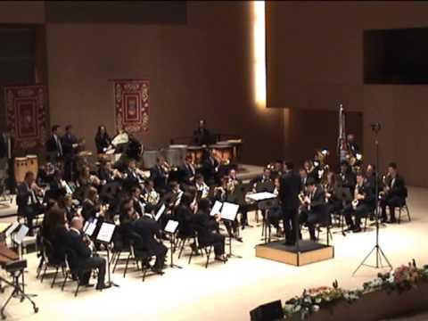 Unión Musical Xilxes - La Plana (Pasodoble) - P.Aitola