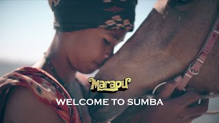 MARAPU - WELCOME TO SUMBA (Official Music Video)