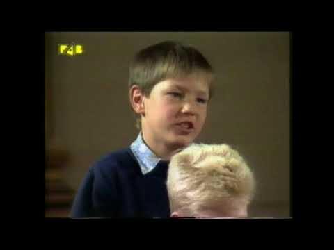 "Berliner Symphoniker - Alun Francis - 1993 - "" Mendelssohn - Sommernachtstraum "" - Klassik für Kids"