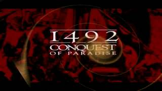 Conquest Of Paradise (Vangelis) Magnus Choir, Syntheway Strings, Brass, Timpani, Piano, Dulcimer