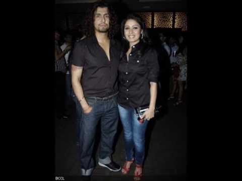 You're My Valentine (Luv U Soniyo) Sunidhi Chauhan, Sonu Niigaam