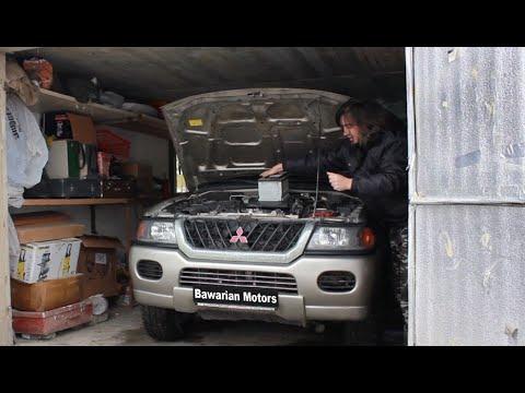 Как прикурить автомобиль если нет проводов?
