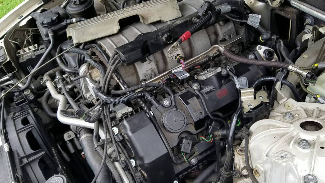 a few quick tips on valve cover gaskets and a bmw 645ci