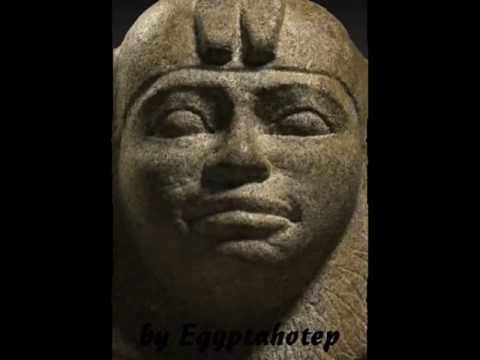 EGYPT 530 - TAHARQA - (by Egyptahotep)